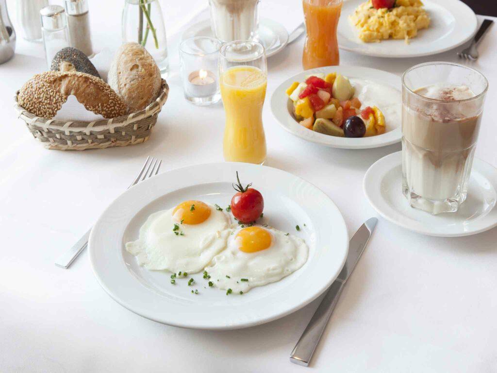 Hotel Schwarzwald Freudenstadt Frühstück