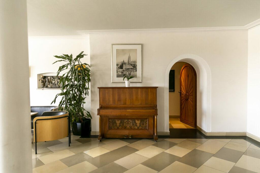 Schwarzwald Klavier