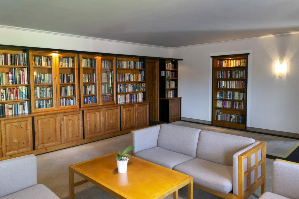 Schwarzwald Bibliothek